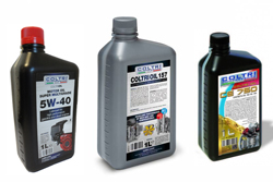 Lubricant for COLTRI Breathing Air Compressors